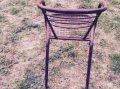 Prodajem stolice za ugostiteljstvo