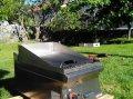Plinski lava roštilj LOTUS