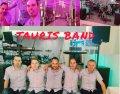 TAURIS BAND