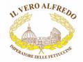 """""""Il Vero Alfredo"""" Restoran"""