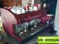 Caffe aparat i mlinac