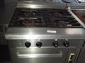 Plinski štednjak, Končar